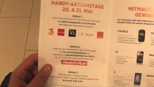 App-Check: Seiersberg App + Nokia E7 Gewinnspiel Aktionstage