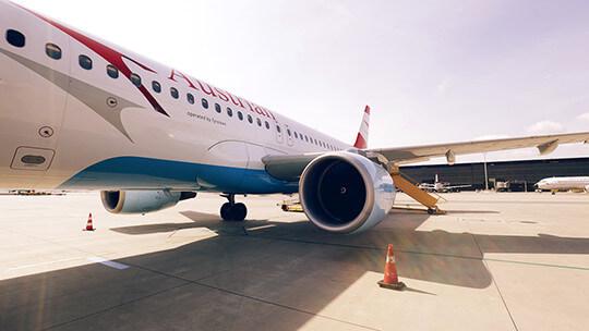 Austrian_Jet  Schalalalalaaaa! Cluburlaub! Austrian Jet