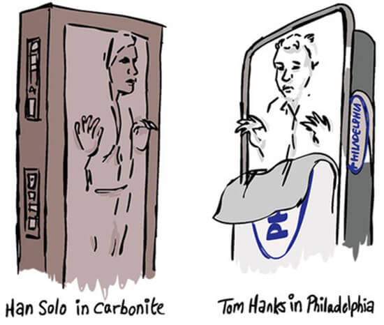 Han-Solo-In-Carbonite-Tom-Hanks-In-Philadelphia