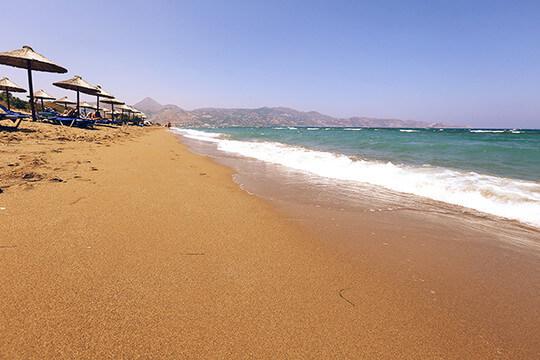 MagicLife_CandiaMaris_Beach  Schalalalalaaaa! Cluburlaub! MagicLife CandiaMaris Beach