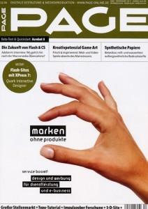 gedruckte Empfehlungen page Cover
